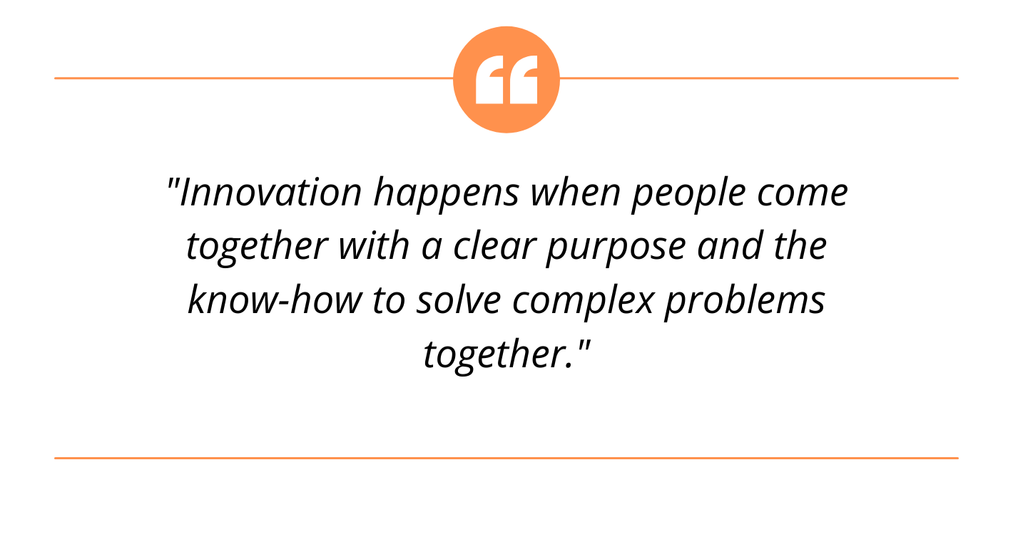 Blog Why you need an innovation framework quotes 1